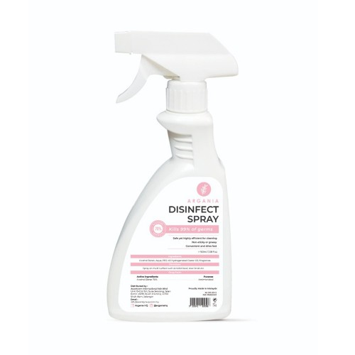 Argania - Sanitizer (500 ml)