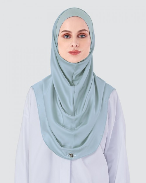 Liya Instant - Very Light Blue