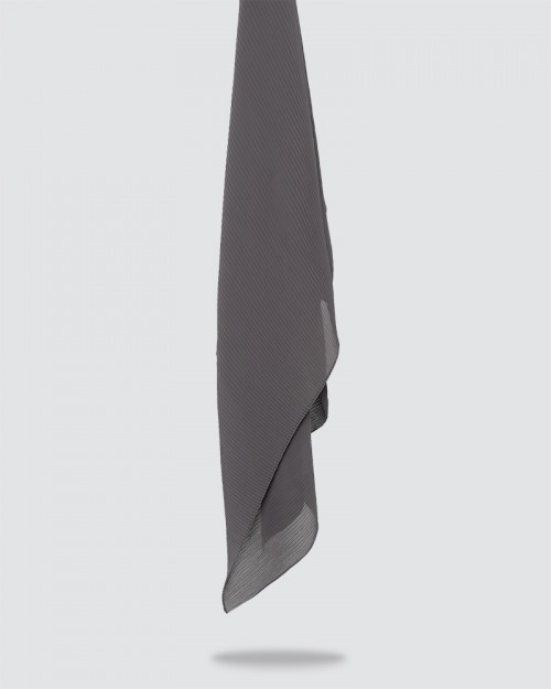 Plika - Medium Dark Grey